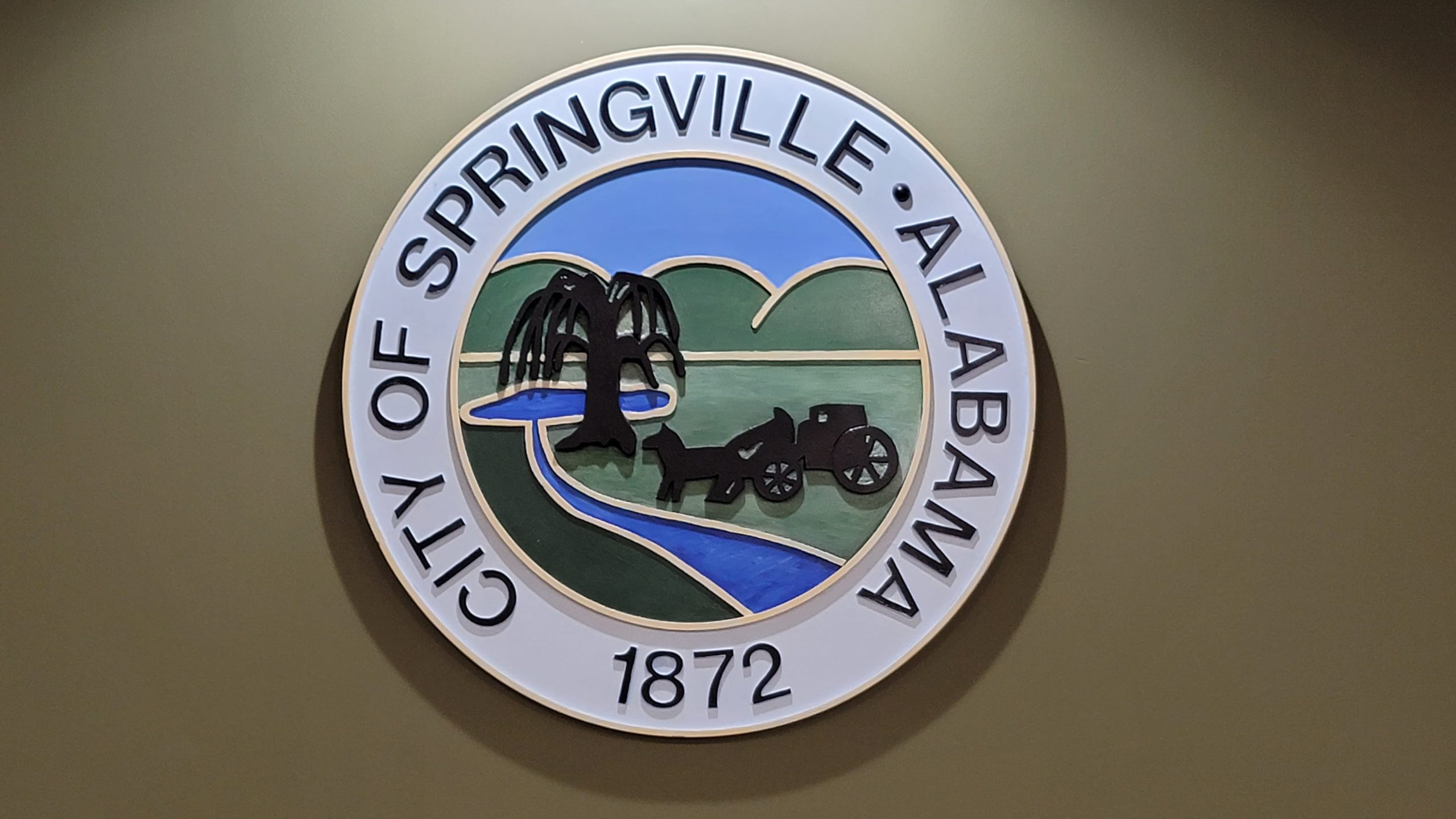 Springville delays consideration of new budget until February