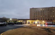 St. Vincent's East, other area hospitals facing capacity constraints