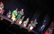 ACTA's ELF the Musical canceled due to coronavirus