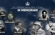 Alabama Sports Hall of Fame remembers the 8 inductees lost this year