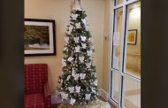Angel Tree still full at Trussville Health & Rehab Center due to COVID restrictions