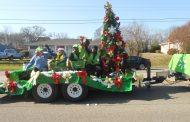 City of Center Point postpones Christmas parade due to rain threat