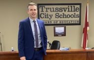 Hoover City Schools' Jason Gaston named Trussville City School's new Public Relations Supervisor