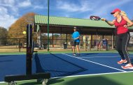 Pickleball takes hold in Trussville