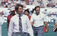 Former Alabama football coach Ray Perkins dies at 79