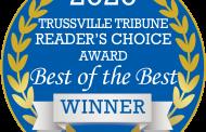 VIDEO: 2020 Tribune Reader's Choice Awards winners announced