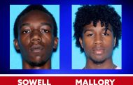 Pair facing 6 charges of attempted murder in Homewood