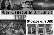 The Trussville Tribune's Top Stories of 2020