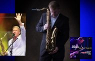 Local saxophonist determined to 'Keep Pressing On' through pandemic