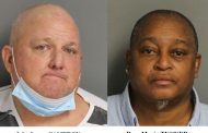 Pair arrested for Hoover bank robbery now charged with Trussville bank robbery