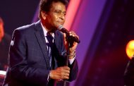 Country Music Hall of Famer Charley Pride dies