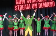 ACTA offering Elf the Musical online