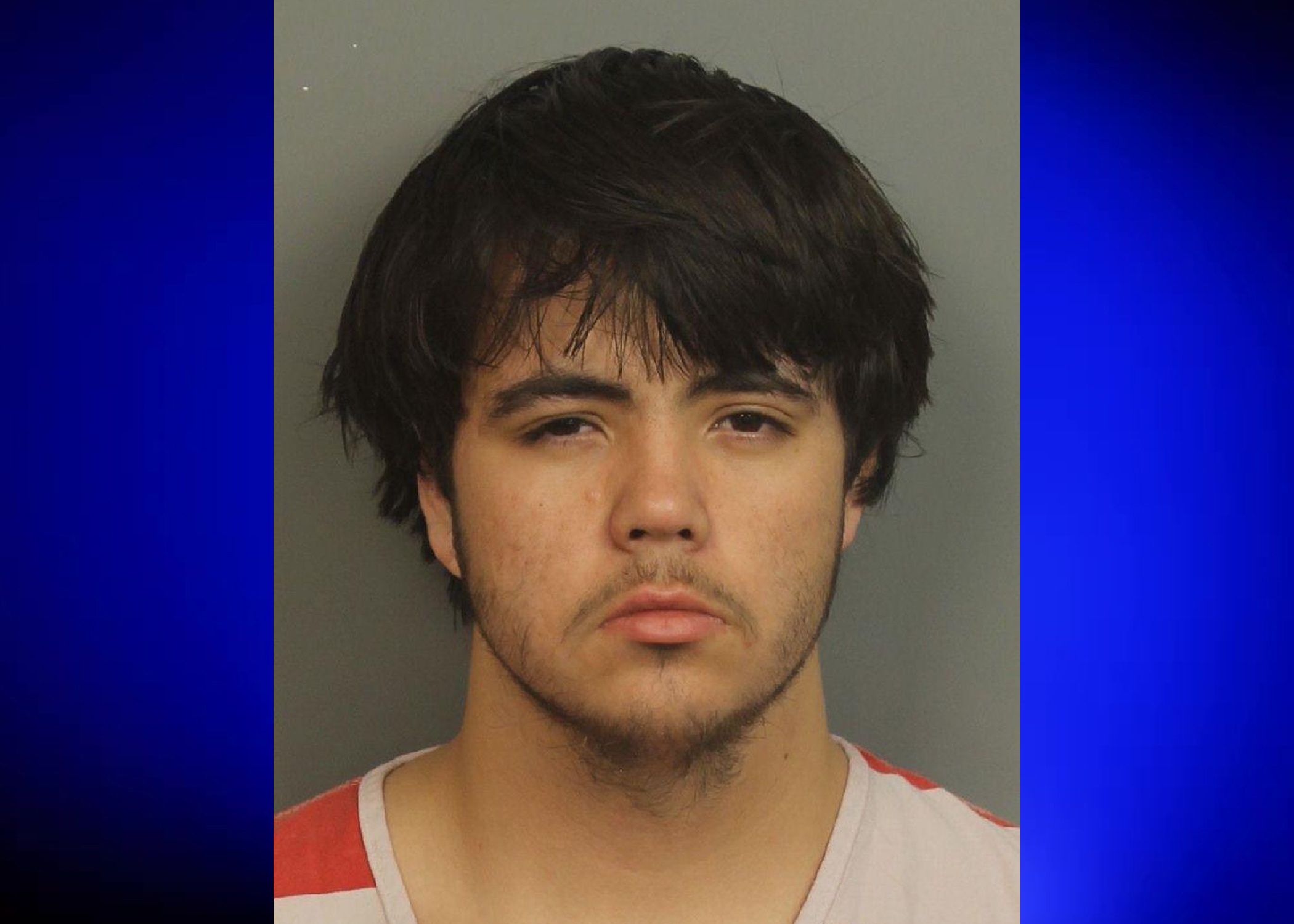 Trussville teen wanted on robbery charges captured
