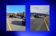 BREAKING: I-59 ramp in Trussville closed after tanker crash