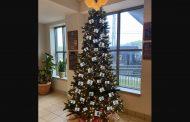 Alabama sheriff removes 'thugshots' Christmas tree post