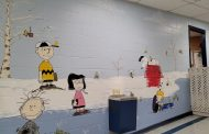 New mural at Clay Elementary meant to bring smiles
