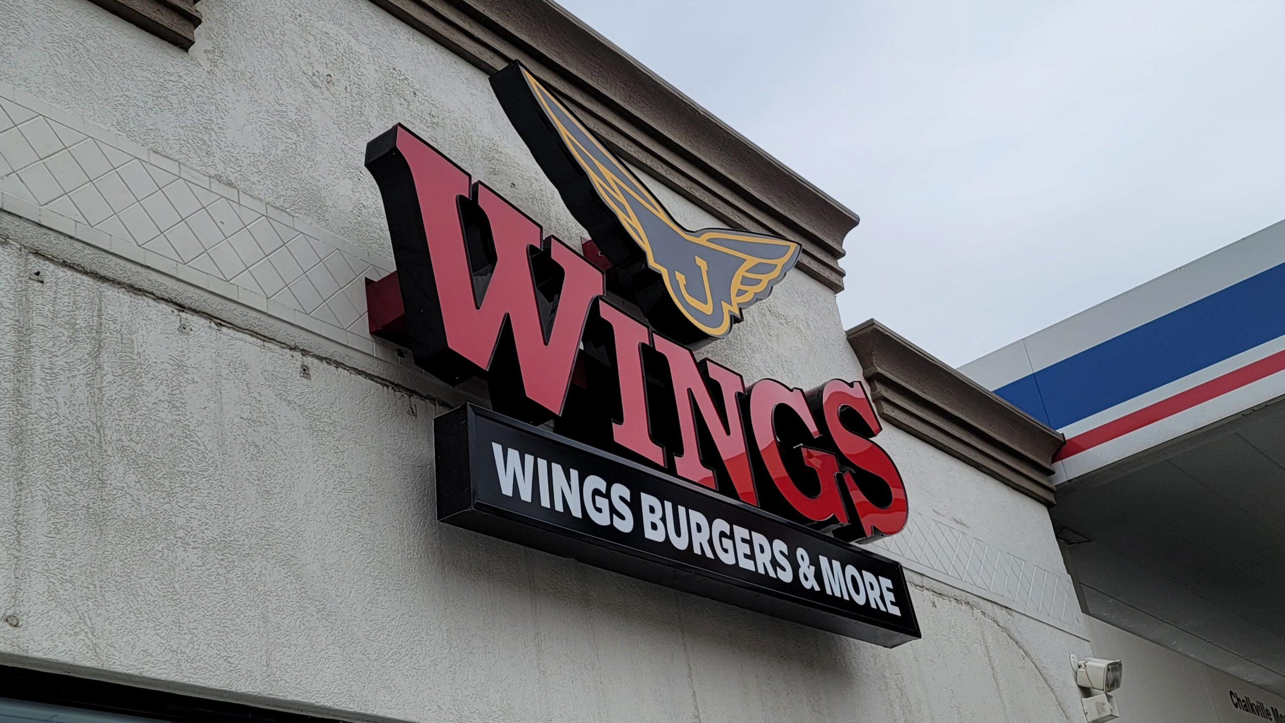 New J Wings location coming to Grayson Valley