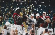 Unstoppable Tide: Alabama routs Ohio St for national title