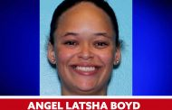 CRIME STOPPERS: Woman wanted by Tarrant PD on murder charge