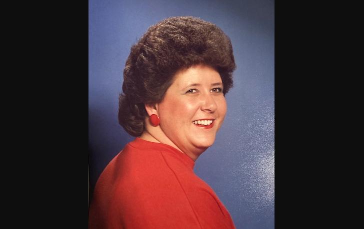 Obituary: Ann M. Sandefer