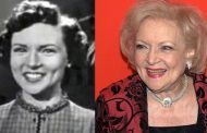Actress and comedian Betty White turns 99
