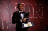 DeVonta Smith wins Alabama's third Heisman Trophy