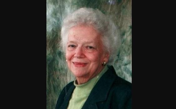 Obituary: Clara Anne Horton Keeble