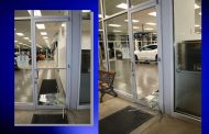 Mercedes Benz, dozens of keys stolen from Trussville car dealership