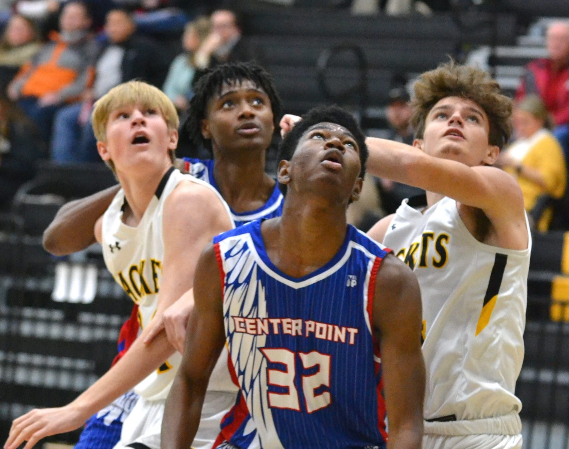Basketball rankings: See where local teams stand in updated ASWA poll