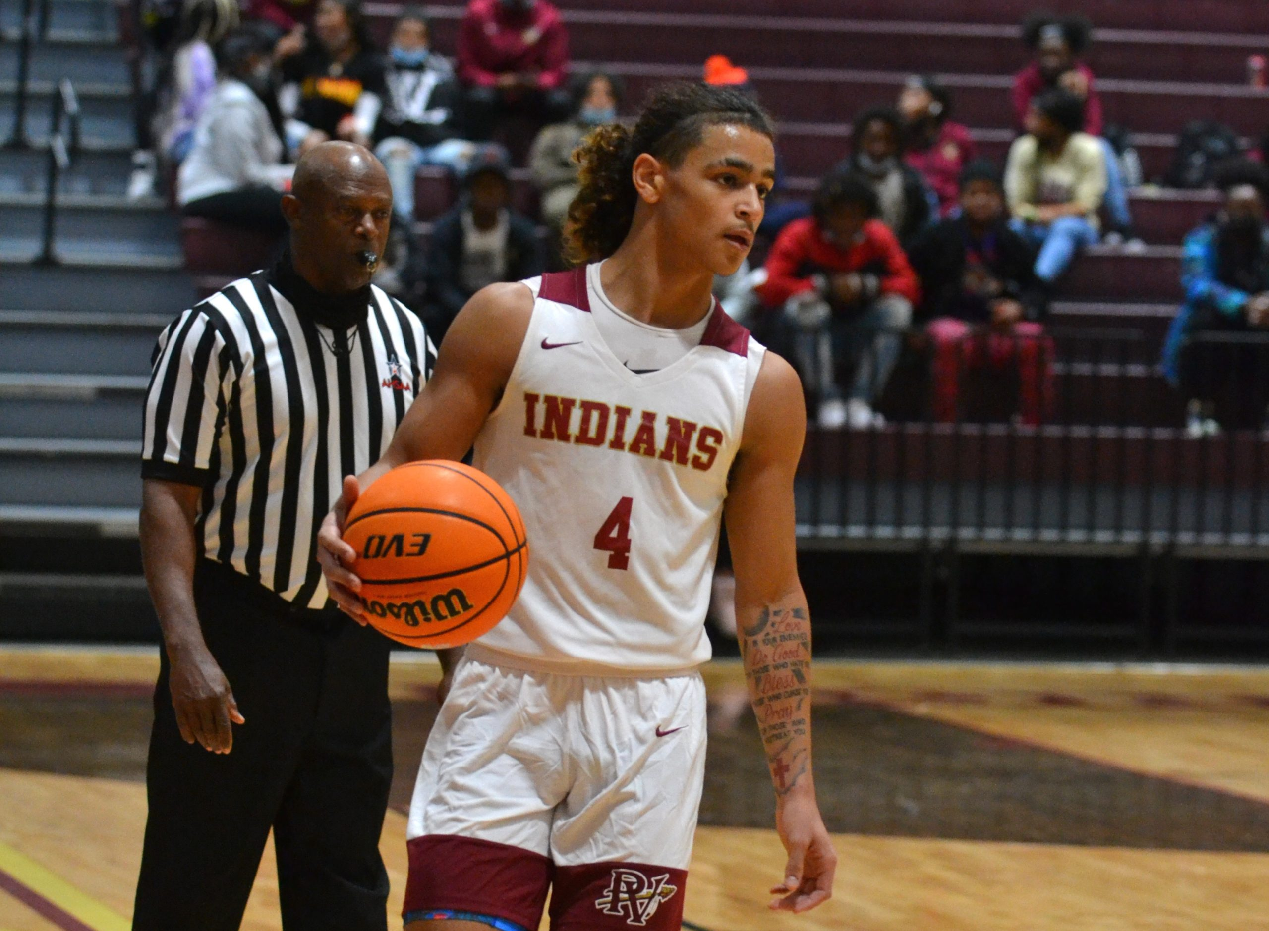Big second half lifts No. 3 Pinson Valley over Clay-Chalkville 61-39