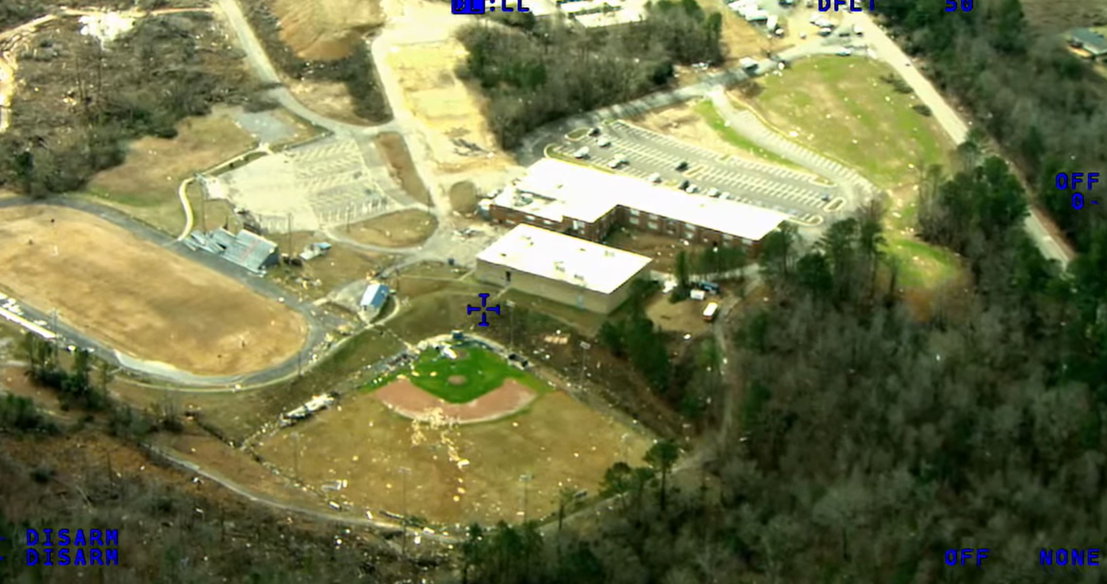 Jefferson County Schools Superintendent provides update on Fultondale High School