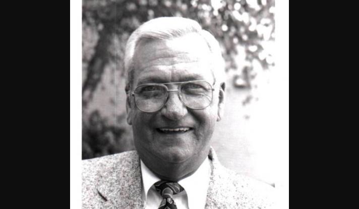 Obituary: Grady Vinson