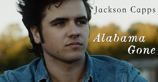 Trussville native Jackson Capps releasing music video live online