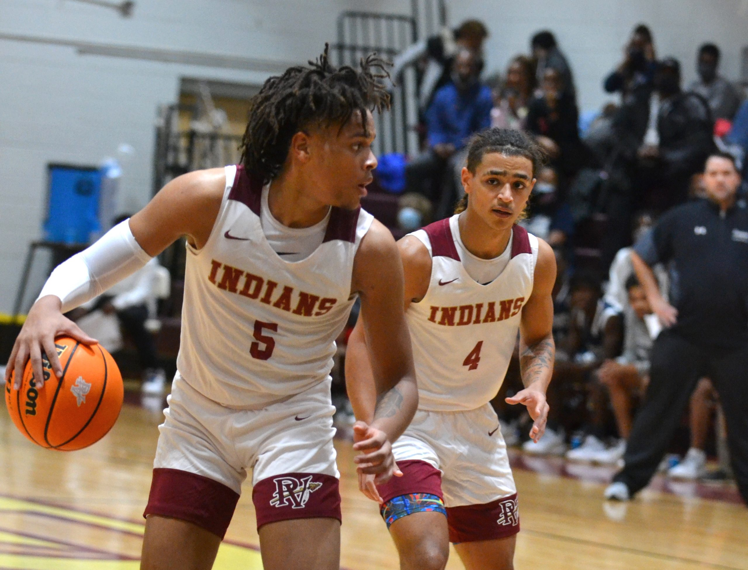 No. 3 Pinson Valley wraps up big week with win over No. 1 Ramsay