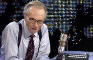 Talk show giant Larry King dead at 87