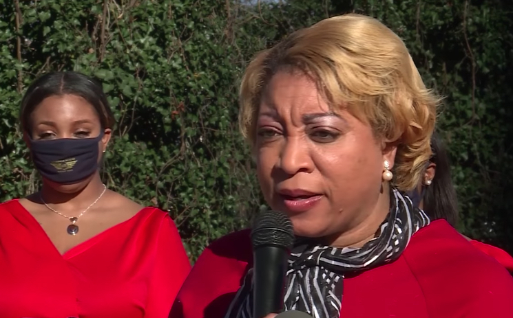 Jefferson County Commissioner Lashunda Scales enters Birmingham mayoral race