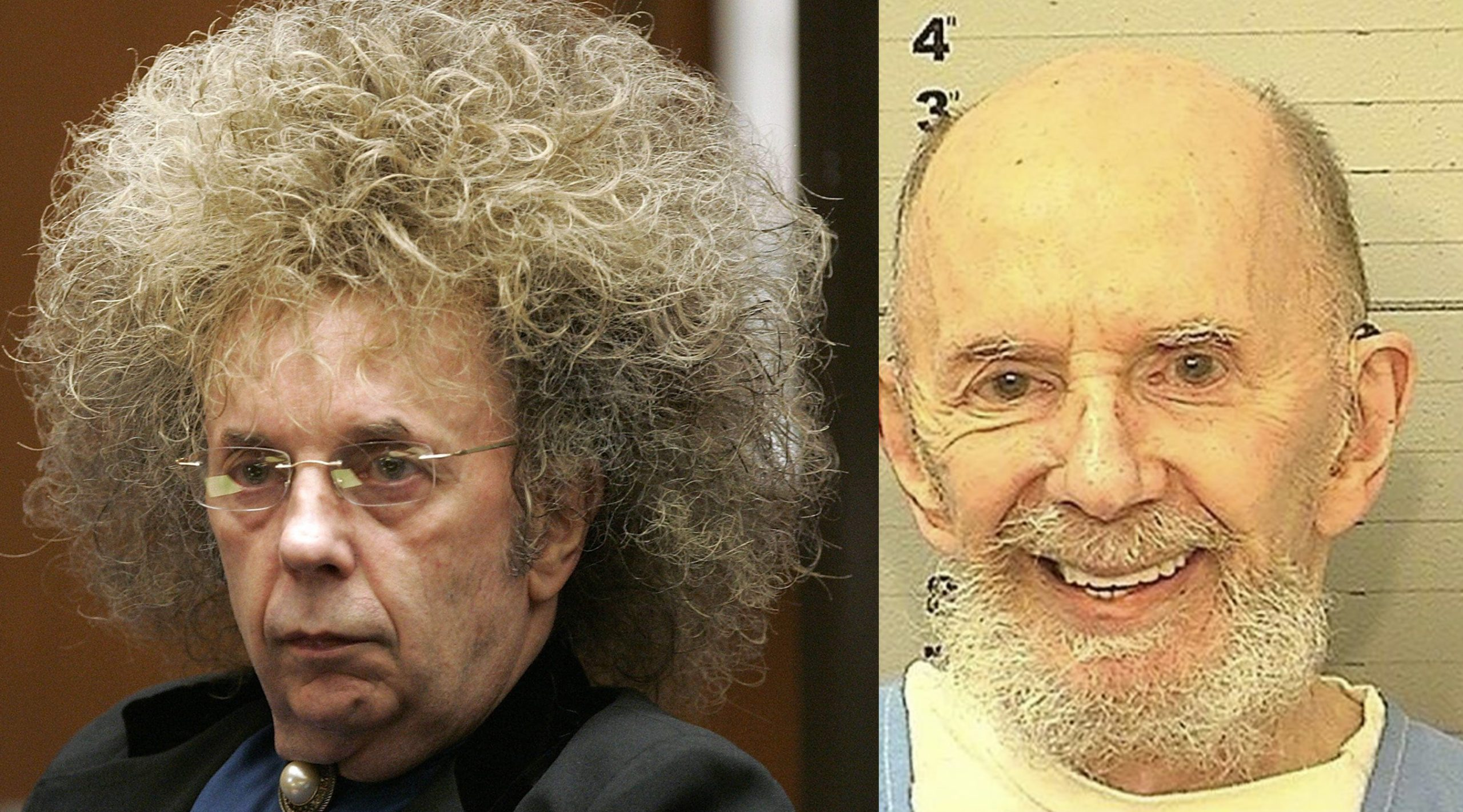 Music producer turned convicted murderer, Phil Spector, dies