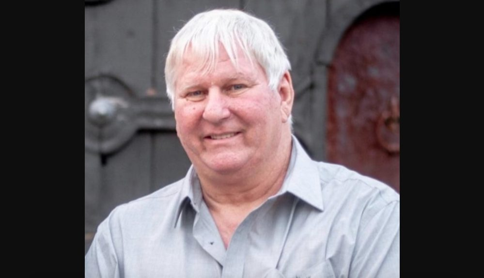 Obituary: Richard Alan Wiggins