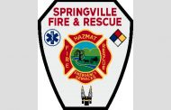 Springville Fire & Rescue accepting items for storm victims