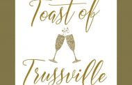 Chamber announces plans for Toast of Trussville