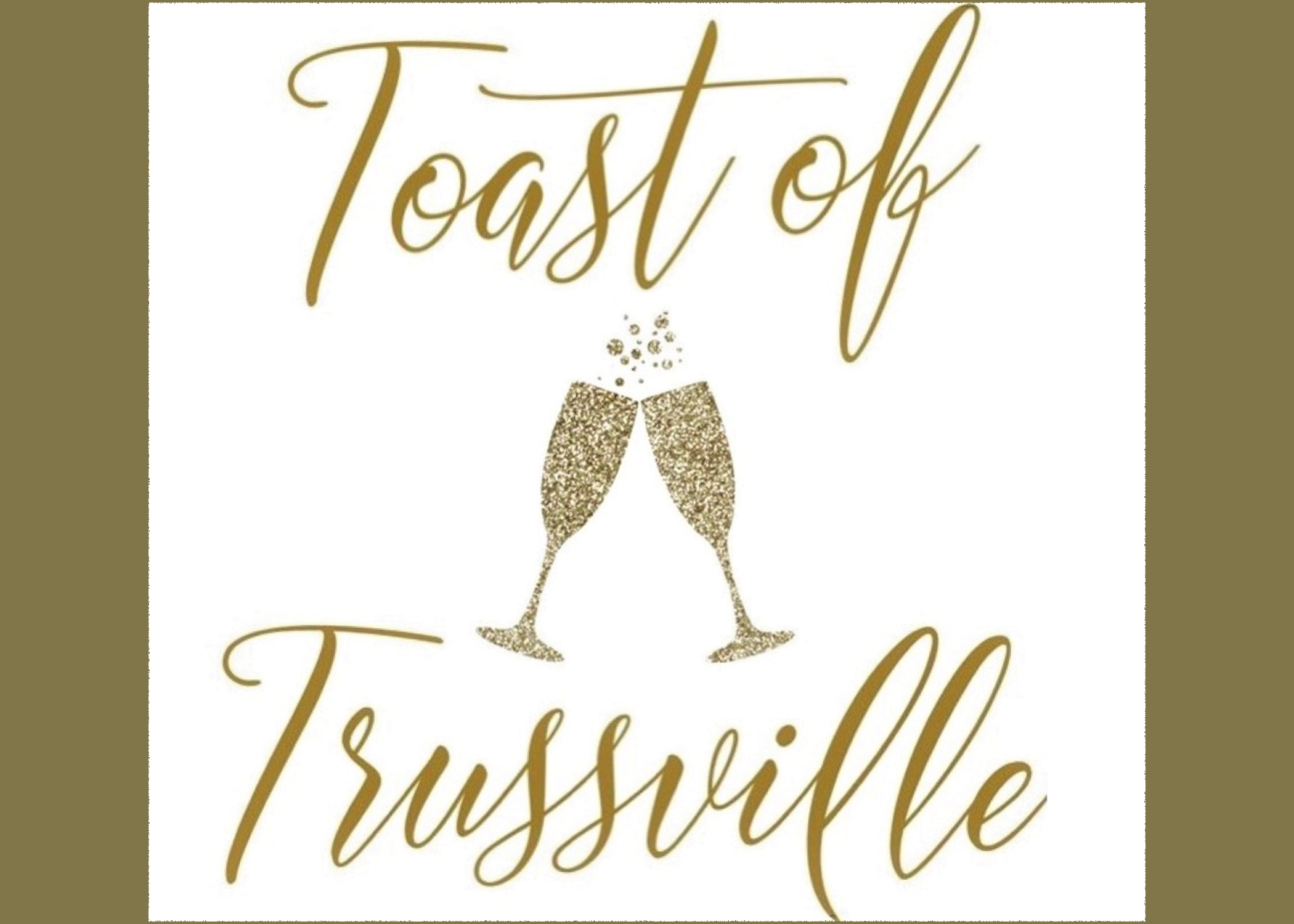 Toast of Trussville postponed to Feb. 18