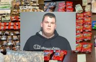 St. Clair County Sheriff's Office arrests man on suspicion of drug trafficking
