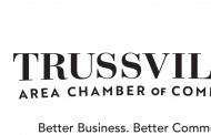 Trussville Area Chamber of Commerce unveils new logo