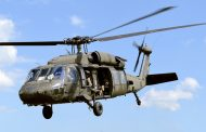 Army investigation team from Alabama investigating deadly military helicopter crash