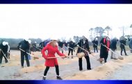 VIDEO: Trussville City Schools breaks ground on new central office