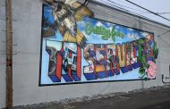 TA Services celebrates the city of Leeds with new mural