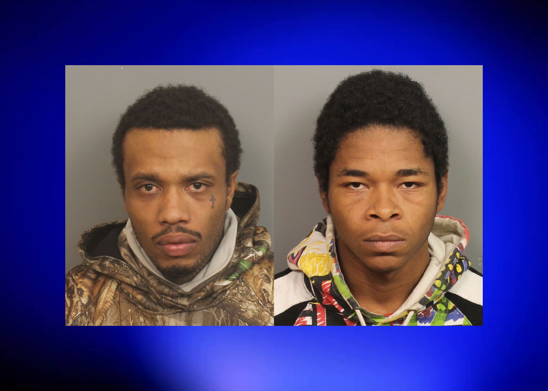 2 arrested after chase and crash on I-59 in east Jefferson County