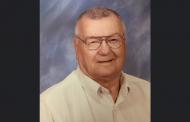Obituary: Aaron Eutah Stone