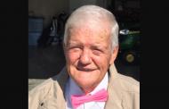 Obituary: Bobby T. Harris