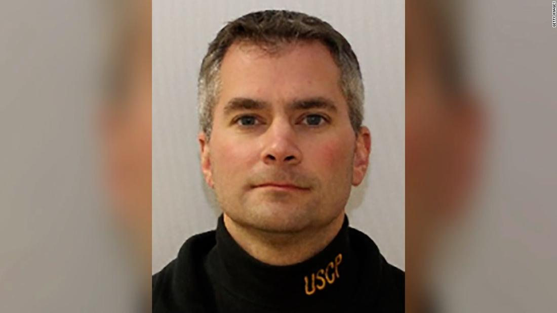 AP sources: Feds move forward in investigation over officer's death at U.S. Capitol